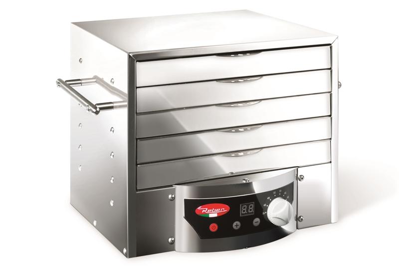 dryer digitale edelstahl 10080n f r lebensmittel. Black Bedroom Furniture Sets. Home Design Ideas