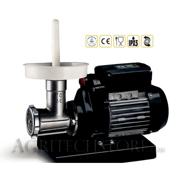 Elektrischer Fleischwolf Reber 9502N N.5 400 W