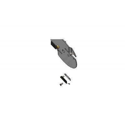 Agrinova 134BIOK7S Schreddermesser