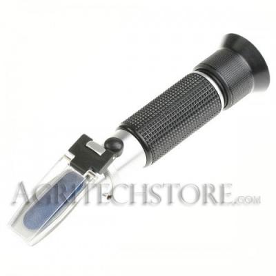 Optische Refraktometer 0-18 Brix
