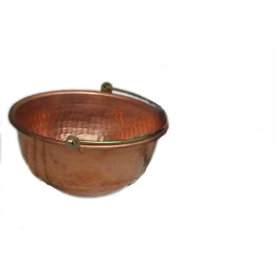 Pot Ersatz COPPER lt.9