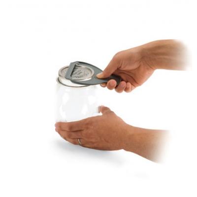 Deckelöffner für Gläser