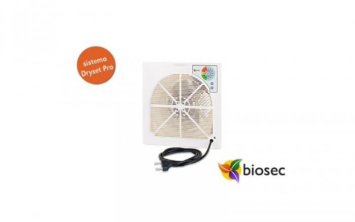 Gruppe Motor Biosec MTBIO