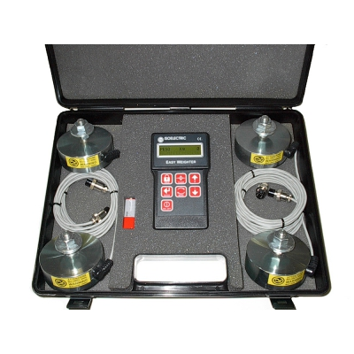 Electronic System Wiegen EASY weighter 4 Cells