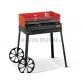 Barbecue Ferraboli Tribe Art.0129