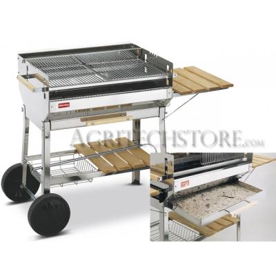 Barbecue Ferraboli Euro Inox Art.227