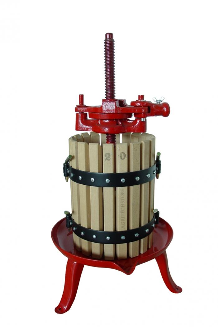 Drücken Ratsche 28 Liter