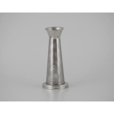 Filterkegel aus Rostfreiem Stahl 5503N 1,5 mm