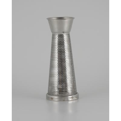 Filterkegel aus Rostfreiem Stahl 5303NG 2,5 mm