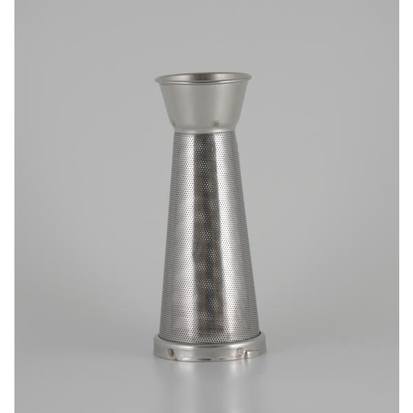 Filterkegel aus Rostfreiem Stahl 5303NP 1,1 mm
