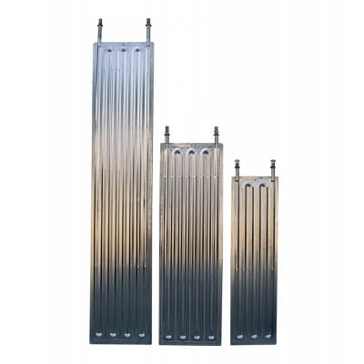 Plattenkühleint mm. 2000x370