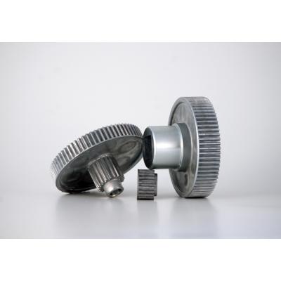 Series 3 Gänge für Iron Reducer HP. 0,40 - 0,80 bis 1,50