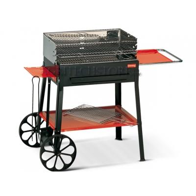Barbecue Ferraboli Kaiser + 2 Zubehör Art.222