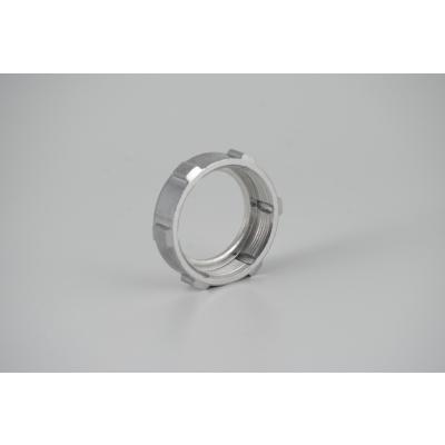 Ringteile mit Lüftungs stuffers Reber