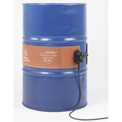 Scaldafusto Metall 50 Liter 125x940