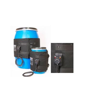 Scaldafusto Kunststoff 105 Liter 370x1650