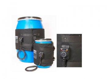 Scaldafusto Kunststoff von 25 Liter 400x1020