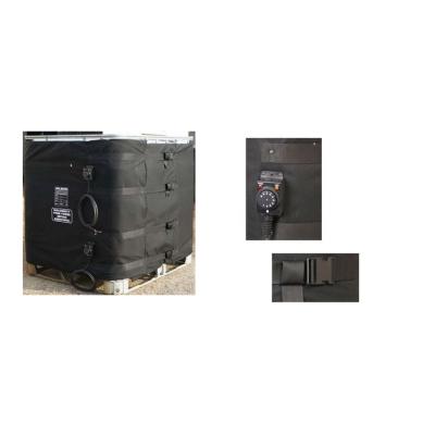 Scaldafusto für Palettencontainer bis 1000 Liter