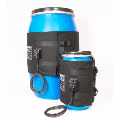 Scaldafusto Kunststoff von 50 Liter 460x1250