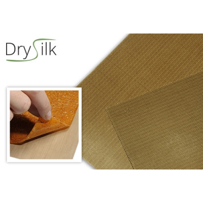 Dry Silk Blätter Non-Stick 5 Blätter
