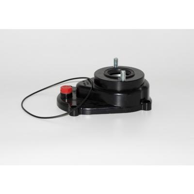 Deckel und Dichtungsteile für HP-Getriebemotor Reber. 0,30