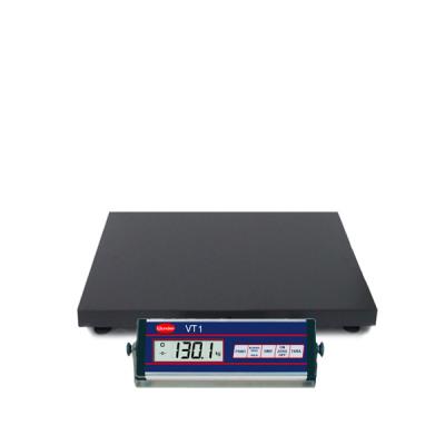Libra VT1 60/150 kg IRON lackiertem Stahl. - Kapazität 150 Kg.