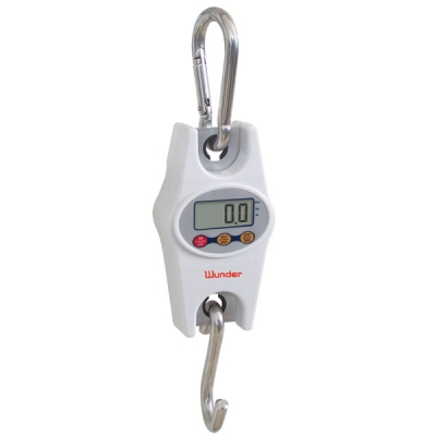 Multifunktions-elektronische Dynamometer CR40 Kapazität Kg. 40
