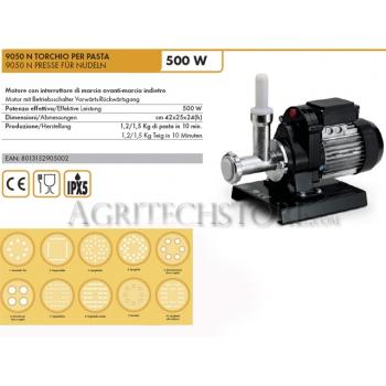 PRESSE FUR NUDELN Reber 9050 N  500 W