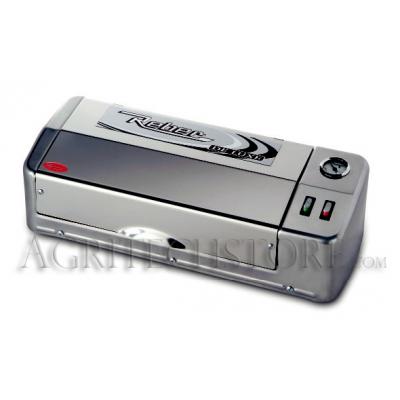 Vakuummaschine DE LUXE INOX 9706 N