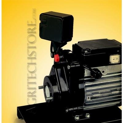 """Motorsatz Reber 9600N """"HP 0,30"""""""
