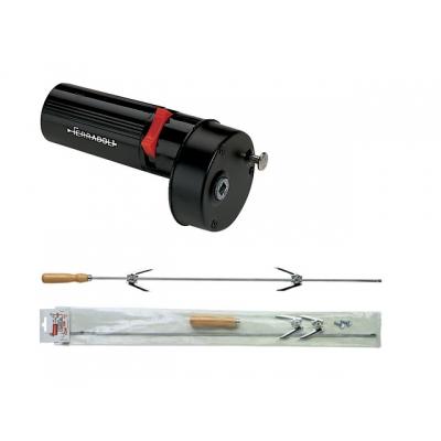 Kit Motorbatterie + Schidione cm. 60
