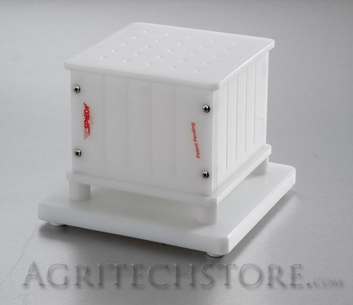 Spiedy Cube für 12 Spieße Spiedy12