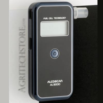 AL9000 Alkoholtester