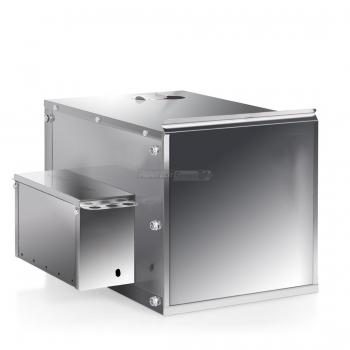 Raucher Compact Pro Edelstahl