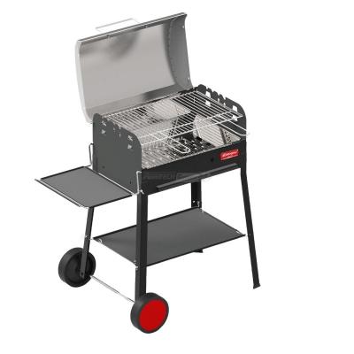 Barbecue Ferraboli Garda Art.152 Halb