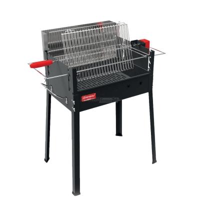 Barbecue Vertigo Grund