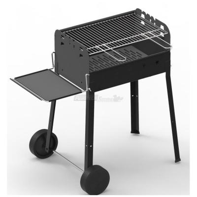 Barbecue Ferraboli, Hydro Art.150