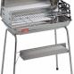 Barbecue Ferraboli, Ulysses Art.053