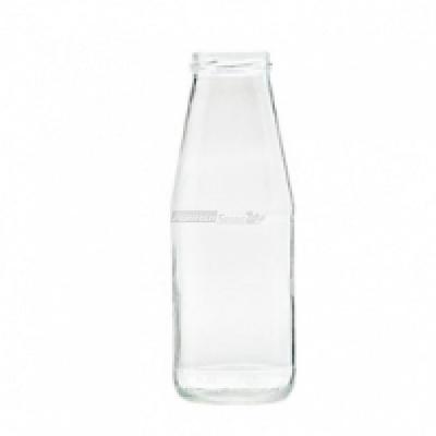 Flaschenglas Bestanden / Juice 720 cc.