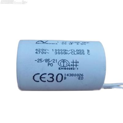Kondensatormotor HP 0,80
