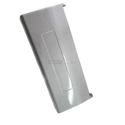 Deckelteile für Vakuum-Familie De Luxe Silber
