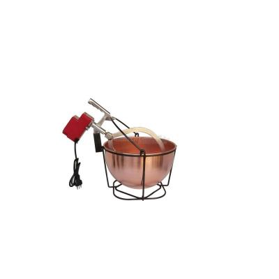 Leaky elektrischen Mixer-Kupfer-Liter 9