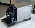Getriebemotor 1200 Watt Profi Reber 9603NSP