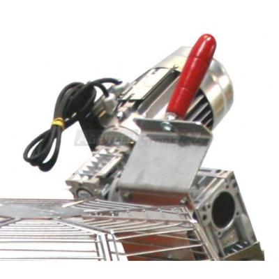 Kombinierter Getriebemotor für K15 Mischer