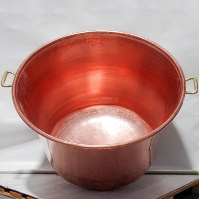 Kessel - Caldera Kupfer 200 Liter