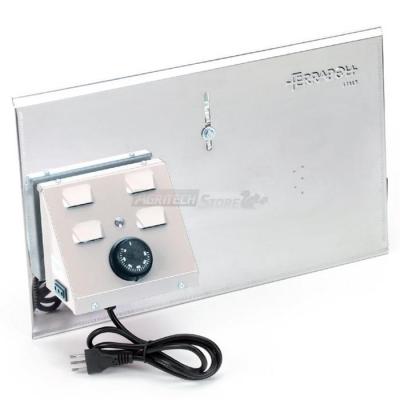 Elektrische Tür mit Widerstand art. 547