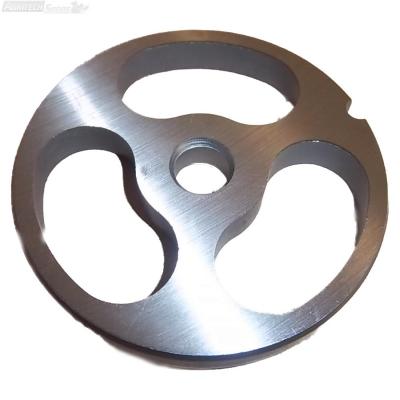 Platten aus Kohlenstoffsthal n. 12 4312 A