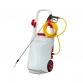 Elektrische Pumpe zum Spritzen und Jäten 18V - 2,2 Ah - 40 Liter