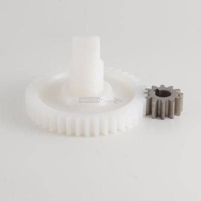 Serie 2 Gears Teile für Reibe N5
