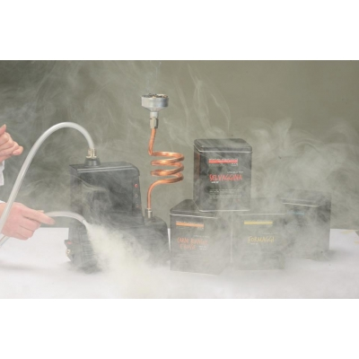 Smoky Raucher Kalten Berufs